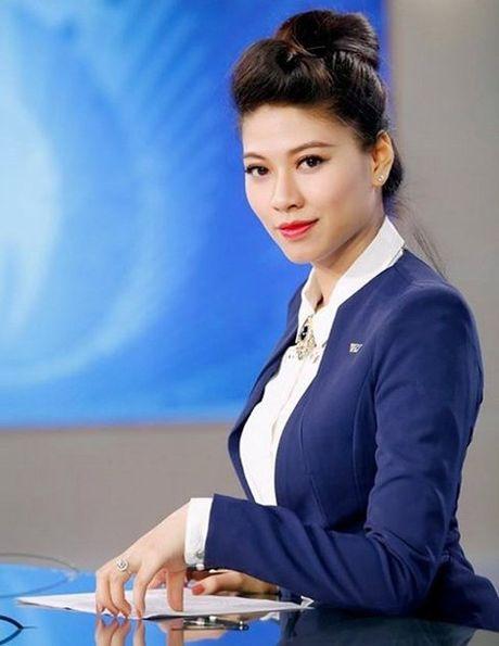 Ly do BTV Van Anh roi khoi VTV - Anh 3