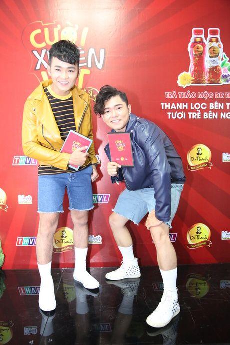 Puka doi mat nghi van duoc uu ai khi lien tiep nhan diem tuyet doi tu Hoai Linh - Anh 12