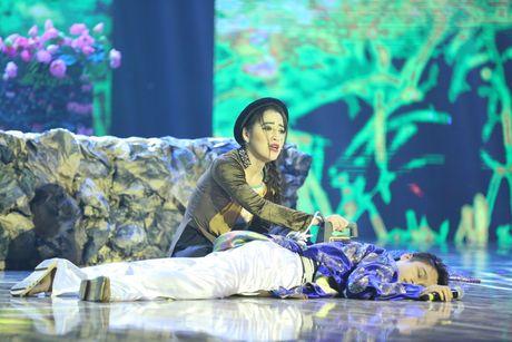 Puka doi mat nghi van duoc uu ai khi lien tiep nhan diem tuyet doi tu Hoai Linh - Anh 1