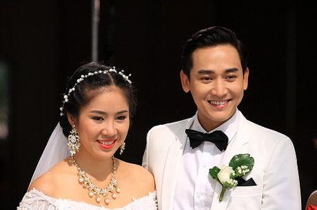 Le Phuong bi mat to chuc dam cuoi voi Hua Vi Van - Anh 2