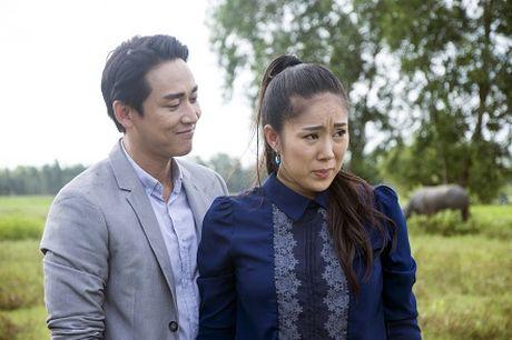 Le Phuong bi mat to chuc dam cuoi voi Hua Vi Van - Anh 4