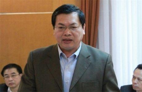 Vu ong Vu Huy Hoang: Cu tri de nghi xu ly den noi den chon - Anh 1