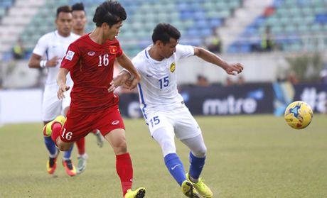 BAN TIN The thao: Cong Phuong da chinh tran gap Campuchia? - Anh 1