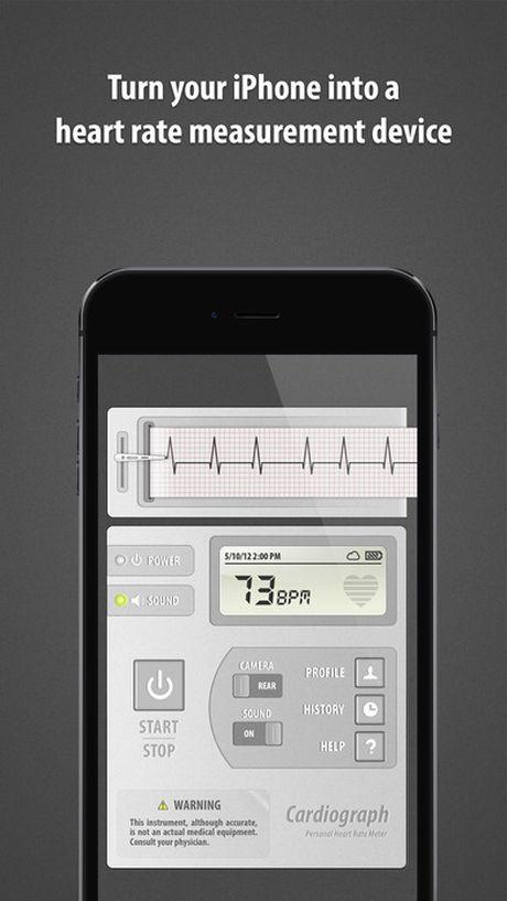10 ung dung iOS mien phi trong ngay 25/11 - Anh 5