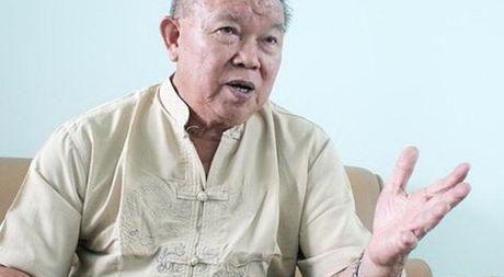 GS Vo Tong Xuan: 'Nen bo mot so dieu kien kinh doanh trong xuat khau gao' - Anh 1