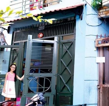 Cuoc song kho ngo cua Phuong My Chi va Ho Van Cuong khi lam con Quang Le, Phi Nhung - Anh 10