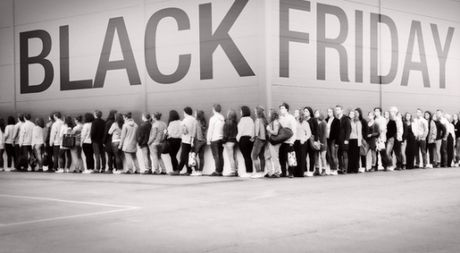 9 su that 'den toi' ve ngay Black Friday - Anh 1
