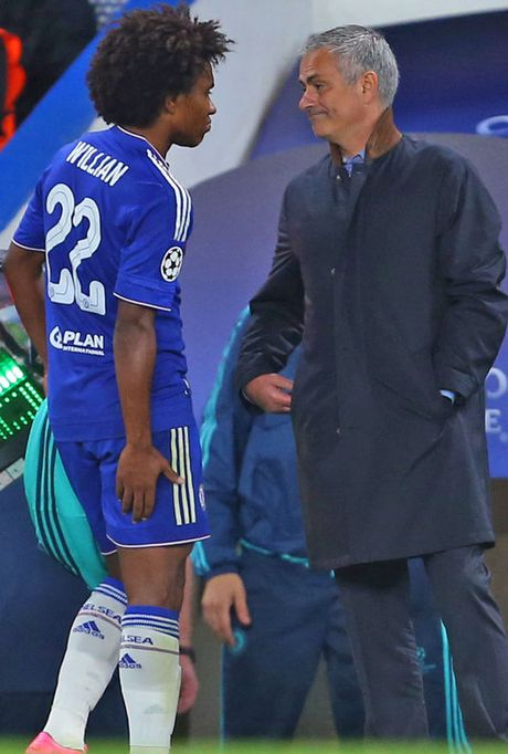 Man United xem gio tien ve Chelsea va bon trung ve dang cap - Anh 2