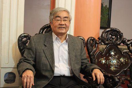 Thu truong Bui Van Ga: 'Ve co ban, so luong tien si da du yeu cau' - Anh 2