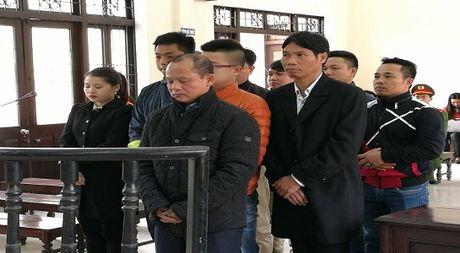 Xu phuc tham vu Minh 'sam': Hoan do qua nhieu nguoi vang mat - Anh 1