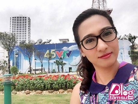 Cuoc song cua BTV Van Anh mong muon sau khi chia tay VTV - Anh 2