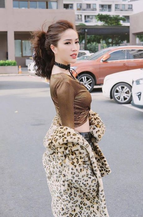 Nhung sao nu trung thanh voi toc dai, dong den tha ho tao kieu - Anh 3