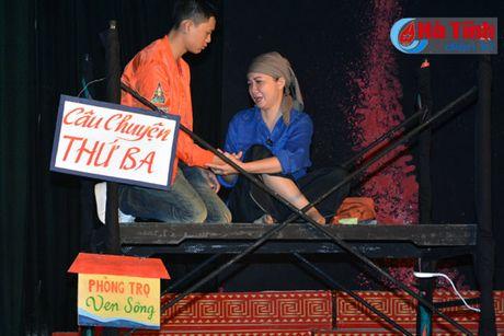 'Mot nha' - thong diep sau sac ve phong, chong HIV/AIDS - Anh 11
