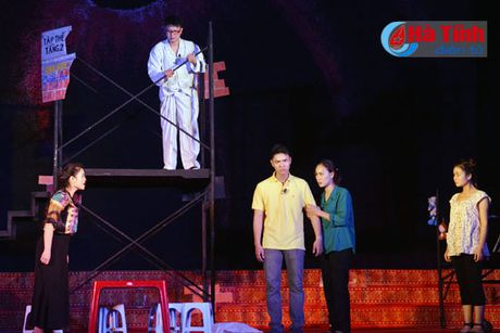 'Mot nha' - thong diep sau sac ve phong, chong HIV/AIDS - Anh 4