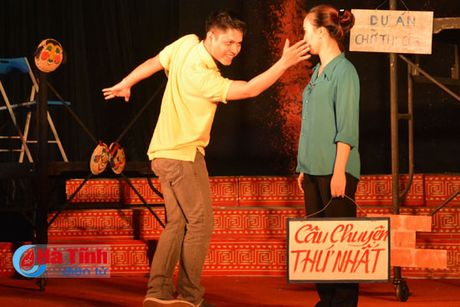 'Mot nha' - thong diep sau sac ve phong, chong HIV/AIDS - Anh 5