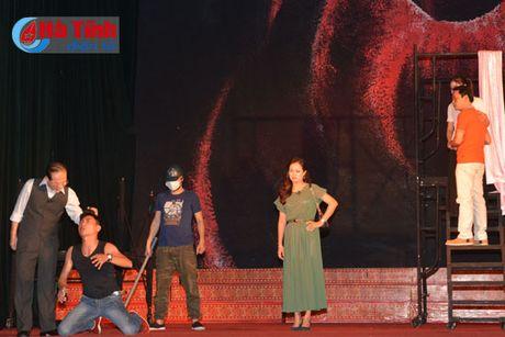 'Mot nha' - thong diep sau sac ve phong, chong HIV/AIDS - Anh 6