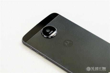 Can canh Motorola Moto Z tai Viet Nam - Anh 8