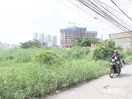 De an quy hoach: Nguoi dan phai duoc tham gia - Anh 1