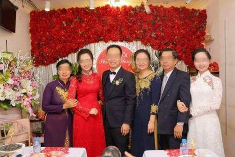 Dai gia chi 10 ty lam dam cuoi o Hung Yen: Me chu re len tieng - Anh 1