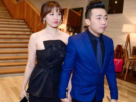 Hari Won mat hop dong vi scandal, Tran Thanh cau cuu truyen thong tren trang ca nhan - Anh 2