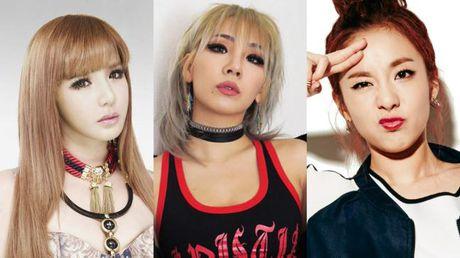 Phan ung cua dan mang Han Quoc truoc tin 2NE1 tan ra va Nam Tae Hyun roi WINNER - Anh 2