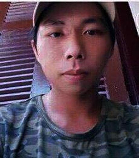 Cong an Da Nang truy tim ten trom lien tuc doi hiep dam thieu phu - Anh 1