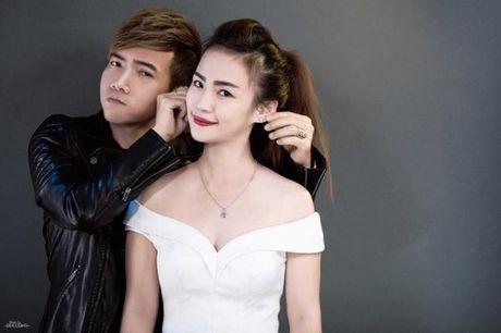 Ba xa ke ve nhung song gio khi yeu Pham Truong va cuoc song 'kho tin' sau hon nhan - Anh 1