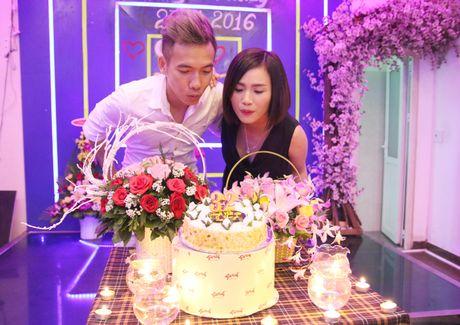 Ba xa ke ve nhung song gio khi yeu Pham Truong va cuoc song 'kho tin' sau hon nhan - Anh 6
