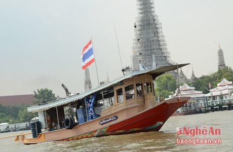 Ngam Vuong quoc Thai Lan tu dong song Me - Anh 12
