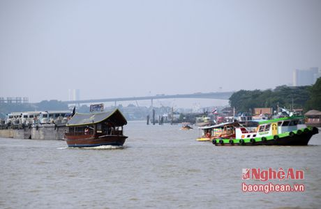 Ngam Vuong quoc Thai Lan tu dong song Me - Anh 13