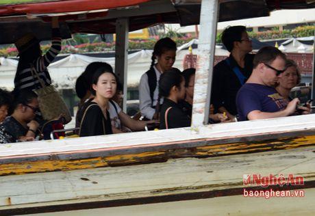 Ngam Vuong quoc Thai Lan tu dong song Me - Anh 14