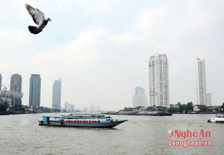 Ngam Vuong quoc Thai Lan tu dong song Me - Anh 1