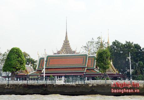Ngam Vuong quoc Thai Lan tu dong song Me - Anh 7