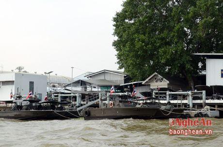 Ngam Vuong quoc Thai Lan tu dong song Me - Anh 8