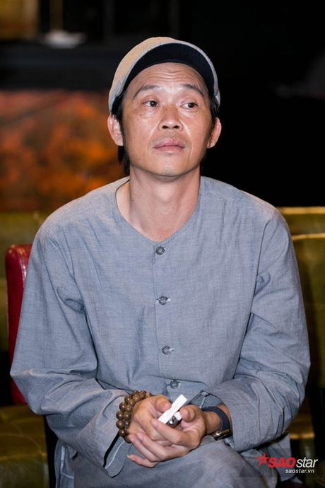 NSUT Hoai Linh phai uong thuoc ngu 4 nam nay vi… Chi Tai - Anh 2