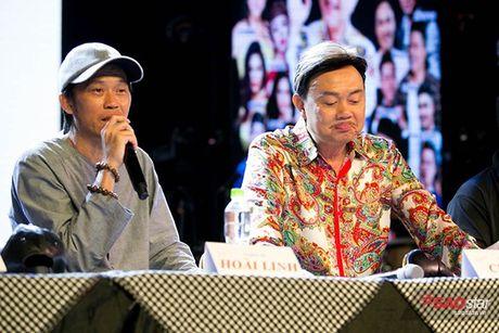 NSUT Hoai Linh phai uong thuoc ngu 4 nam nay vi… Chi Tai - Anh 3