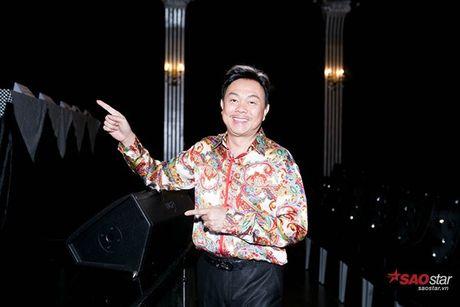 NSUT Hoai Linh phai uong thuoc ngu 4 nam nay vi… Chi Tai - Anh 7