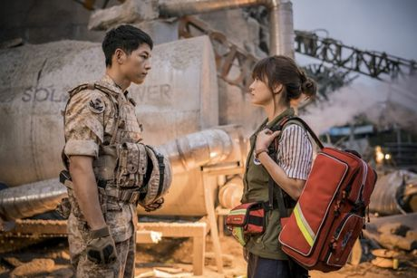 Phim Han nam 2016 - Khi chuyen tinh 'chi - em' len ngoi! - Anh 10