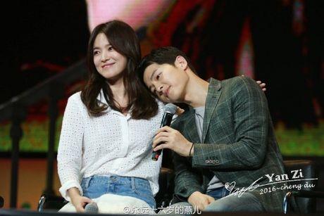 Phim Han nam 2016 - Khi chuyen tinh 'chi - em' len ngoi! - Anh 13