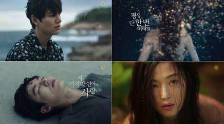 Phim Han nam 2016 - Khi chuyen tinh 'chi - em' len ngoi! - Anh 7
