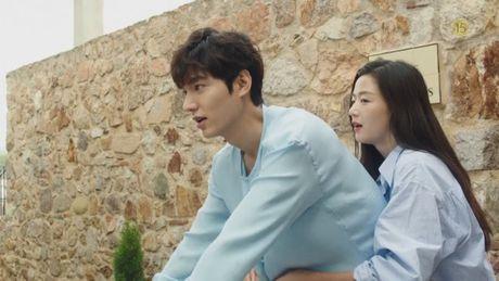Phim Han nam 2016 - Khi chuyen tinh 'chi - em' len ngoi! - Anh 8