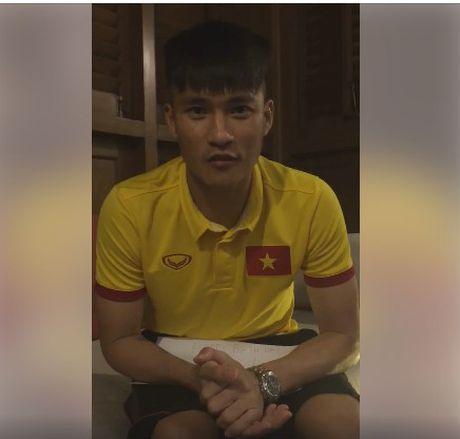 Cong Vinh : Cao thu 'ninh' nua kia khi yeu xa cua showbiz Viet! - Anh 1