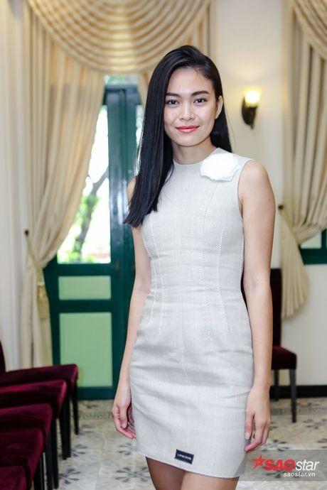 Chi Bao: 'Nhin Phan Anh moi thay lam nguoi noi tieng kho lam' - Anh 12