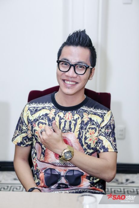 Chi Bao: 'Nhin Phan Anh moi thay lam nguoi noi tieng kho lam' - Anh 17