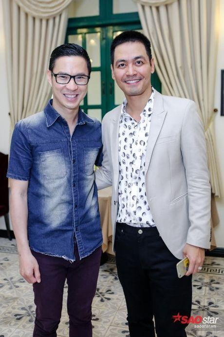 Chi Bao: 'Nhin Phan Anh moi thay lam nguoi noi tieng kho lam' - Anh 18