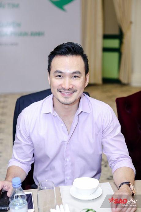 Chi Bao: 'Nhin Phan Anh moi thay lam nguoi noi tieng kho lam' - Anh 7