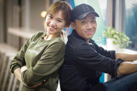 Tran Thanh: 'Toi va Hari Won tung co y dinh tu tu vi ap luc du luan' - Anh 2