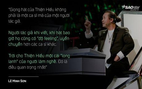HLV Le Minh Son: 'Hieu ung dam dong kinh lam! Toi thay lo cho Thien Hieu hon la vui mung…' - Anh 3