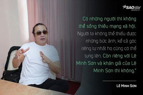 HLV Le Minh Son: 'Hieu ung dam dong kinh lam! Toi thay lo cho Thien Hieu hon la vui mung…' - Anh 5