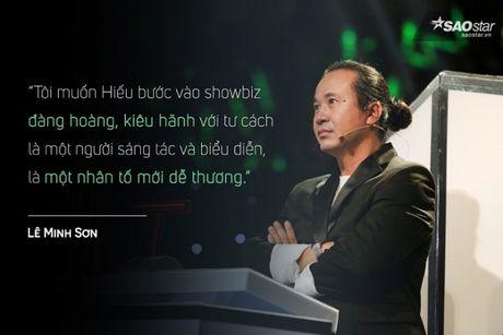 HLV Le Minh Son: 'Hieu ung dam dong kinh lam! Toi thay lo cho Thien Hieu hon la vui mung…' - Anh 6